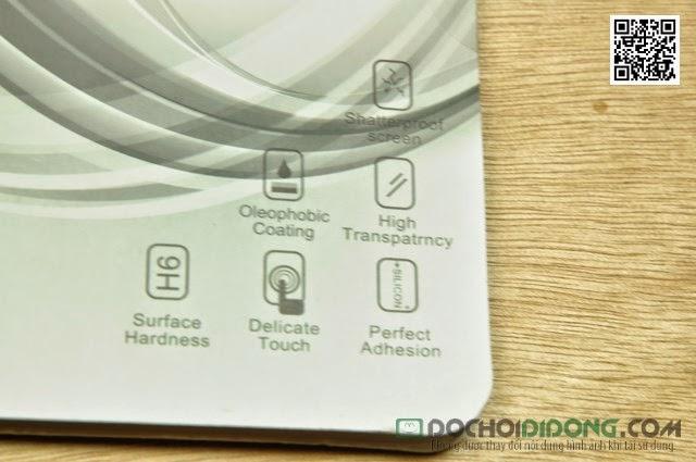 Miếng dán màn hình Oppo R1 R829 cường lực