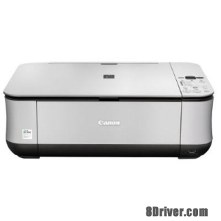 download Canon PIXMA MP260 printer's driver