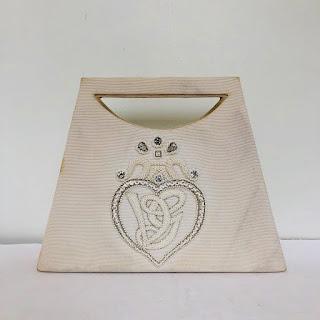 Valentino Night Evening Bag