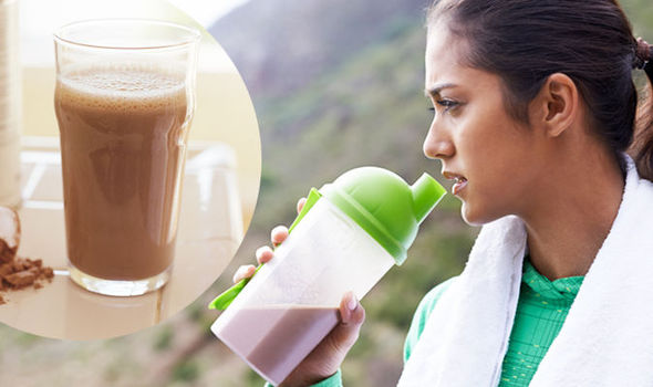 THE BEST AND FASTEST WAY FOR WEIGHT LOSS LIKE MEAL SHAKES 1