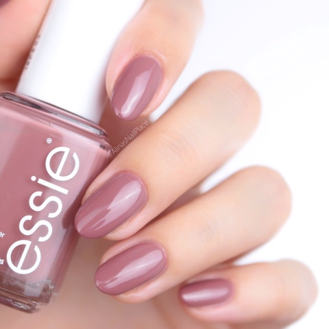 essie, clothing optional, wild nudes, swatch