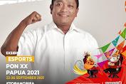 Jelang PON XX 2021, Soppeng Akan Gelar Seleksi Atlet E-Sports Cabor Game