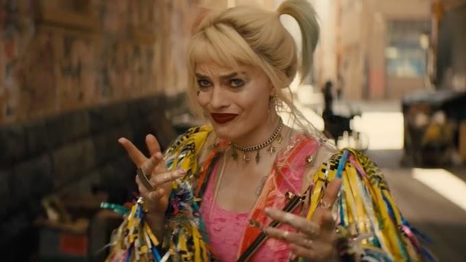 La directora de Birds of Prey, Cathy Yan, quiere que una secuela y que se centre en la relación entre Harley Quinn y Poison Ivy