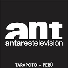 Logo Antares TV