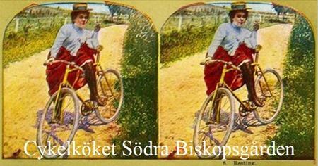 Cykelköket Södra Biskopsgården2