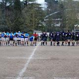 Rugby Lazio - Tivoli Rugby