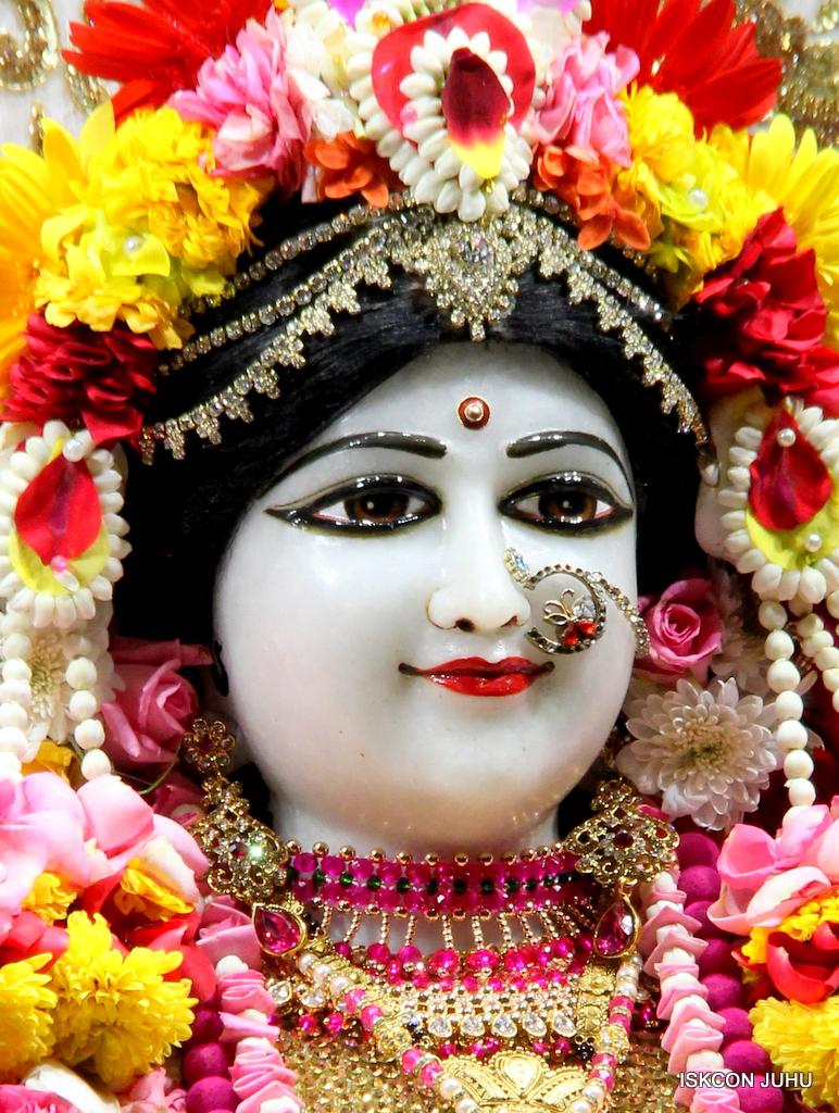 ISKCON Juhu Sringar Deity Darshan on 11th Sep 2016 (19)