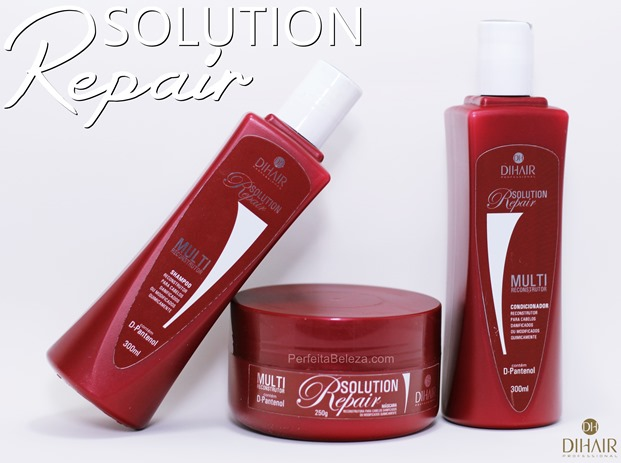 solution repair DI HAIR