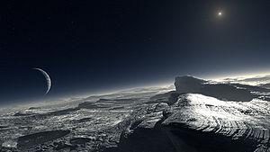 Άδης πλανήτης