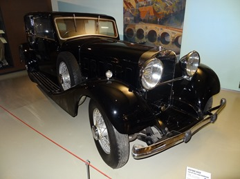 2019.01.20-078 Hispano-Suiza Type K6 faux coupé Vanvooren 1936