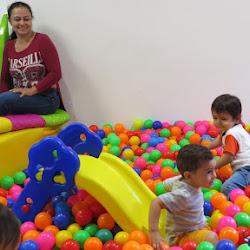 Día del Niño - Centro de Estimulación Muntú