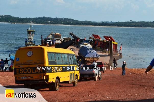 ITAITUBA/PA: Porto da Balsa é liberado pelos índios do médio Tapajós