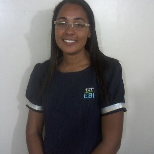 Erika Pereira