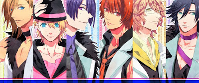 free  Uta no Prince-sama Music for psp