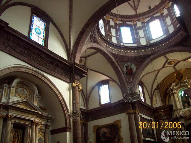 Jaime ramos m ndez santa iglesia catedral de zamora for Catedral de zamora interior