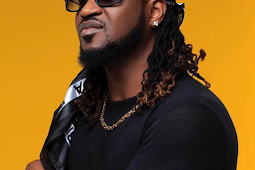 Psquare's Rudeboy Paints His White Mercedes Jeep With #EndSars Hashtag (Photos)