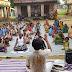 सेवा : पतंजलि योगपीठ के योग गुरु ने दिया योग प्रशिक्षण