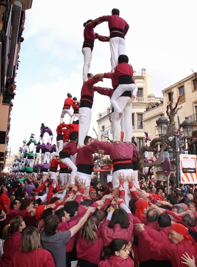 Decennals de la Candela, Valls 30-01-11 - 20110130_136_3d7_Valls_Decennals_Candela.jpg