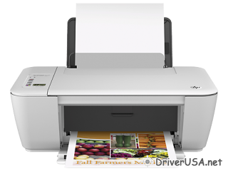 get driver HP Deskjet 2540 All-in-One Printer