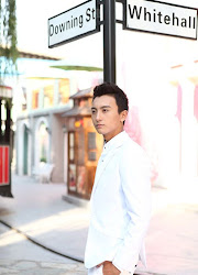Niu Junfeng China Actor
