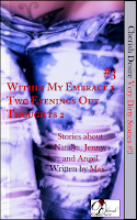 Cherish Desire: Very Dirty Stories #3, Max, erotica