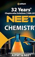 Best book for NEET Physics