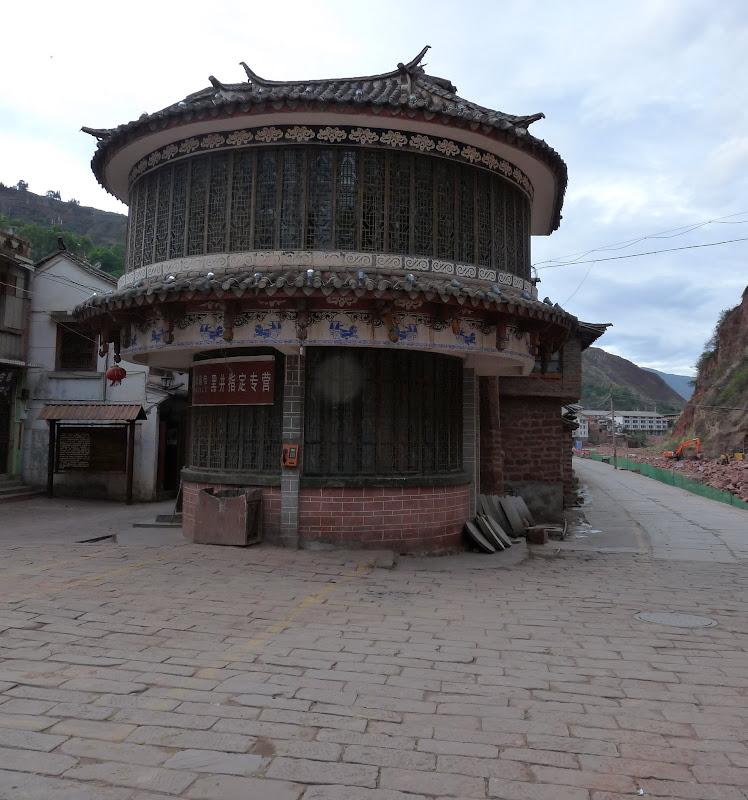 Chine . Yunnan   HEI JING  (ancienne capitale du sel) - P1260652.JPG