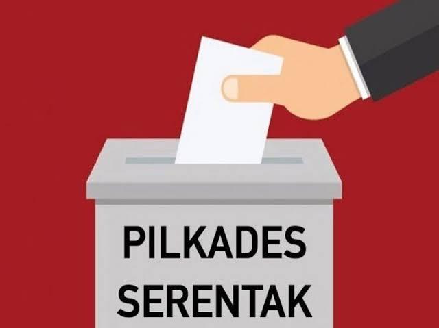 Resmi! Pilkades Serentak Kabupaten Batanghari Tanggal 21 Oktober 2021