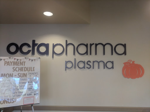 Blood Donation Center «Octapharma Plasma», reviews and photos