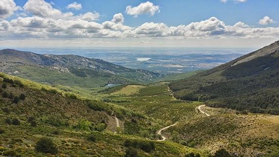 Ruta Madrid-Segovia extrem, sábado 18 de octubre 2014 ¿te apuntas?
