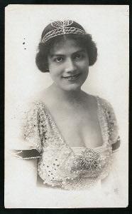 Alice (True) Gentle Daughter of Dr. True 1885-1958 Famous Opera singer