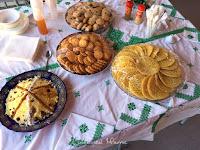 Festa de la Interculturalitat a l'escola: el Marroc
