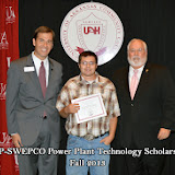 Scholarship Ceremony Fall 2013 - Power%2BPlant%2Bscholarship%2B12.jpg