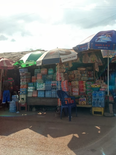 Market in Owerri, Nigeria. Photo courtesy of Dr. Michael Bitz