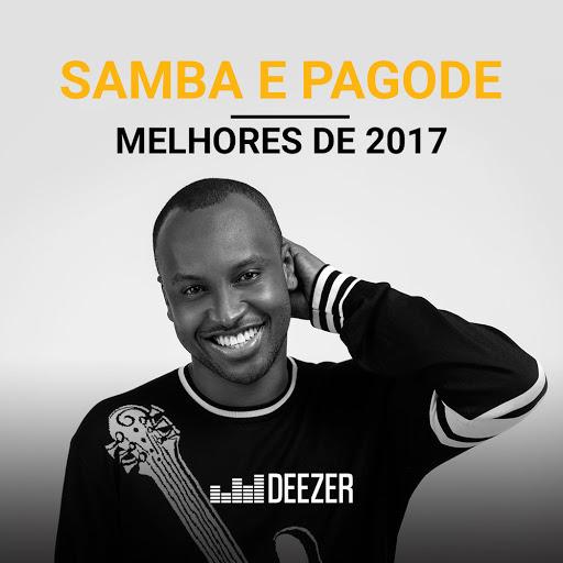 Samba e Pagode – Melhores de 2017