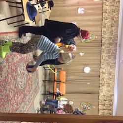 конкурсно-развлекательная программа «Новогодние чудеса» «Всё дело в шляпе» Новосельский СДК