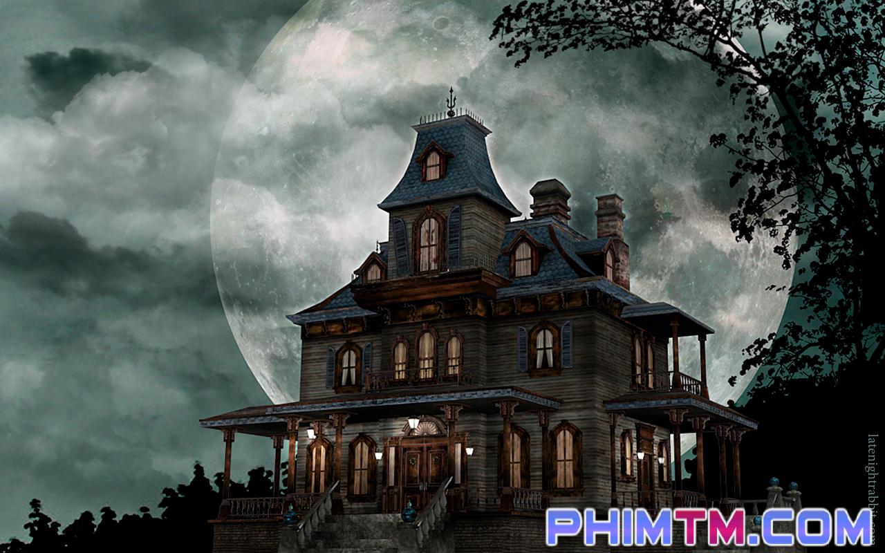 Cẩm nang sống sót trong phim kinh dị cho mùa Halloween - Ảnh 6.