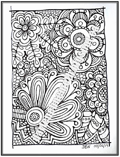 Pin Scribble Coloring Sheets Set On Flickr On Pinterest