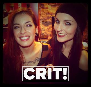 CRIT! #35 2015-02-05 05