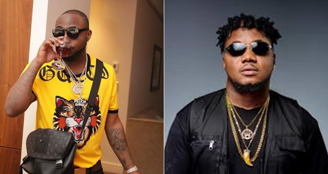 """God is Your Strength Against all Odds Blooda…"" – CDQ Shows Support for Davido as He Deals With Murder Allegations"