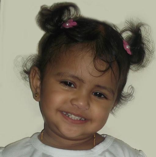 Baby Johnson Photo 13
