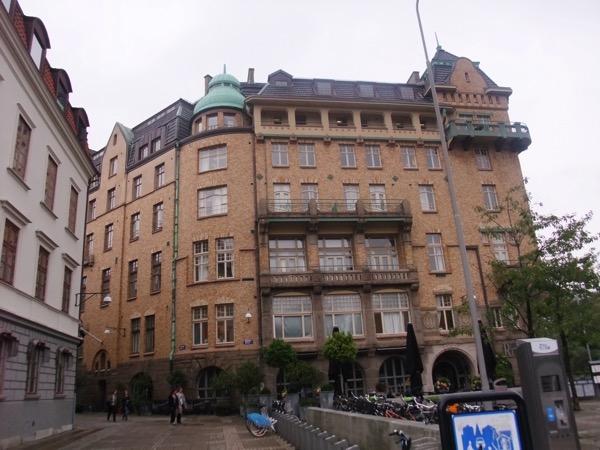 Central Gothenberg 2
