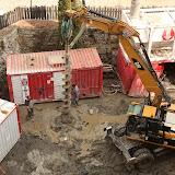 2011.03.11 Tűztorony felújítás