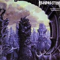 Resurrection - Embalmed Existence recenzja