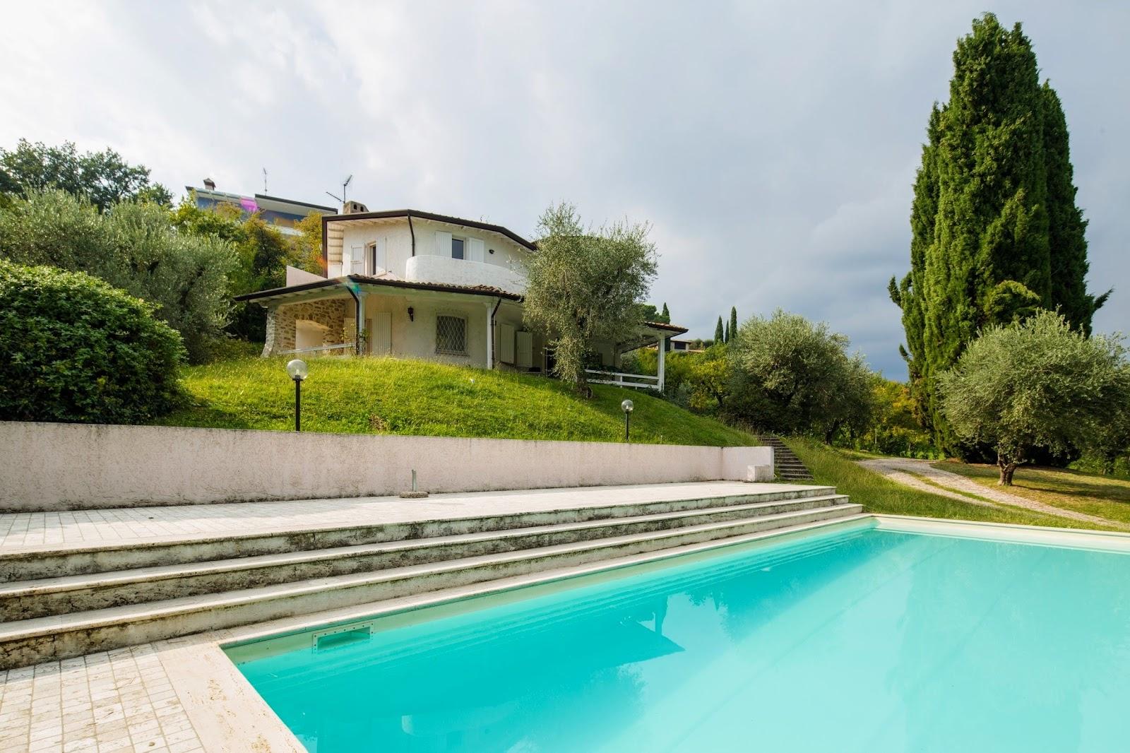 Villa Varone_San Felice del Benaco_1