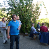 Barbecue - 7 sept 2012