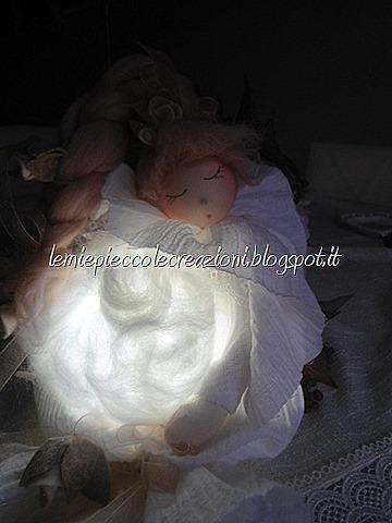 Bambola lucina
