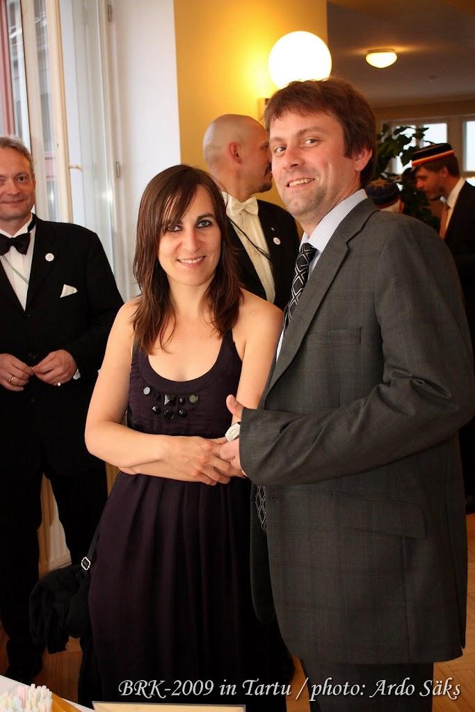 46. Balti Rahvaste Kommers / 46-th Commers of Baltic Fraternities - BRK2009_t005.JPG