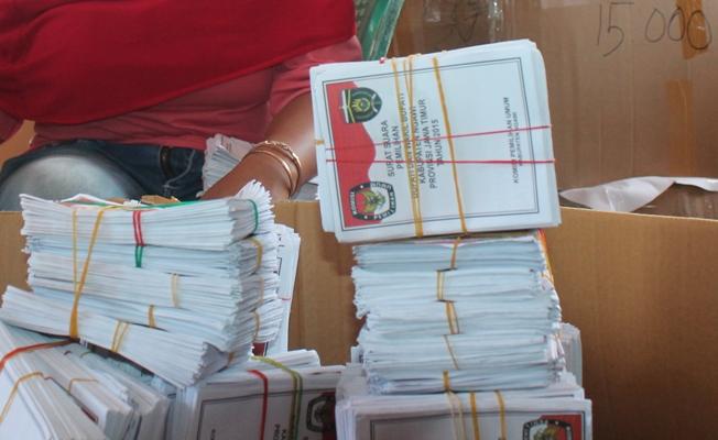 Komisi Pemilihan Umum Daerah (KPUD) Kabupaten Ngawi