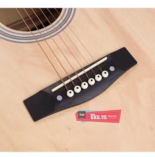 đàn guitar acoustic giá rẻ